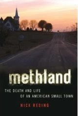Amazon -- Methland: The Death and Life of an American Small Town