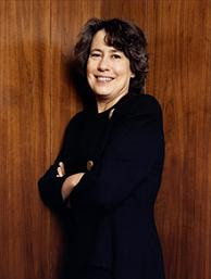 Sheila Bair, chairman of the Federal Deposit Insurance Corporation, says banking crisis is not over