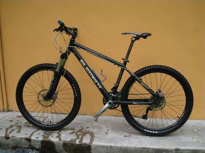 Basikal Oh Basikal