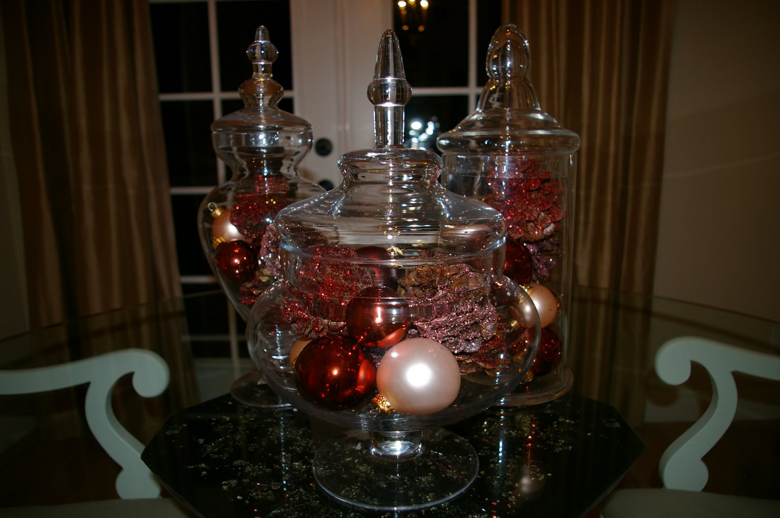 Bryn alexandra holiday decor baubles glass for Alexandra decoration