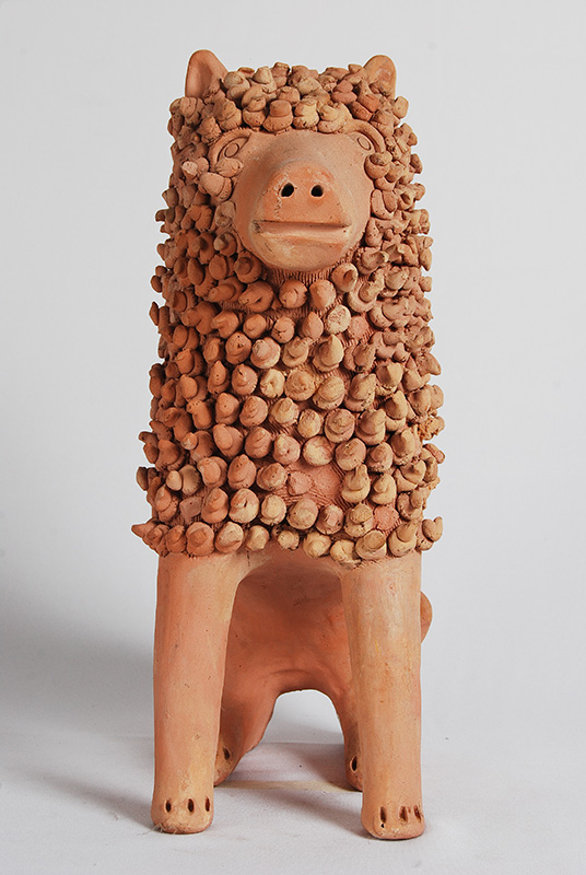 Artesanato Com Tecido De Guarda Chuva ~ Arte Popular do Brasil Nuca de Tracunhaém (Mestre Nuca)