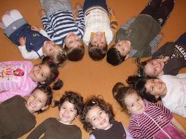 Kindergarten - Copii de la gradinita