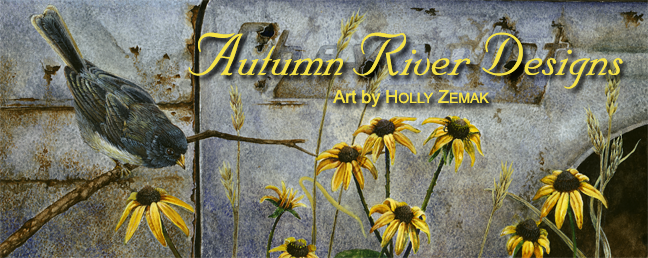 Autumn River Designs Art Blog