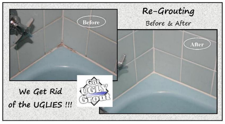 Re-Grouting