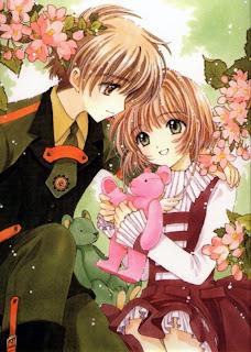 Top Five Top Five Classic Anime Love Team