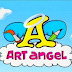 Art Angel 04-16-11