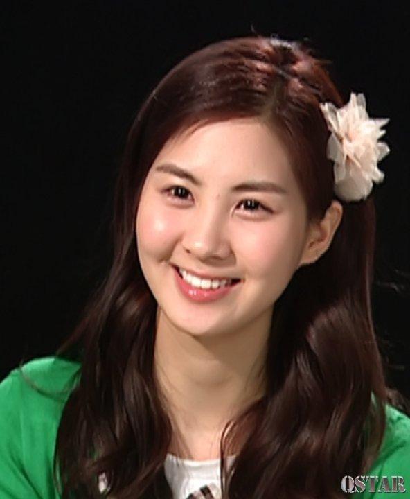 {discusion} ¿Que te parece la sonrisa de SeoHyun? Seohyun4