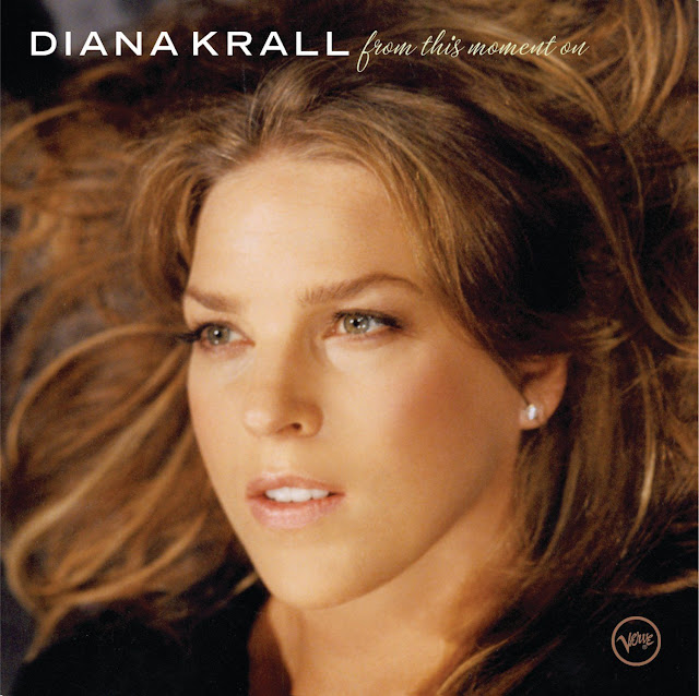 Diana Krall Christmas Songs Éclectique: Diana...