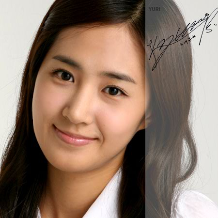 She is one of the main dancers in Girl's Generation. Yuri