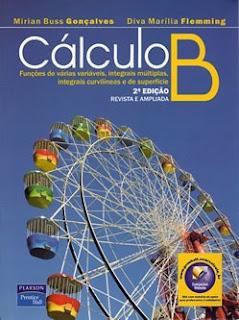 Diva Flemming   Cálculo B 2ª ed.