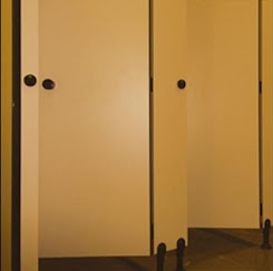 TOILET CUBICLE SYSTEM 2