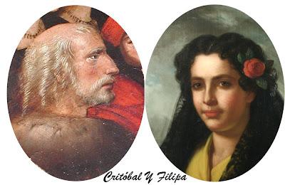 400 x 260 jpeg 35kB, Columbus gifta seg i 1479 med Felipa perestello e ...