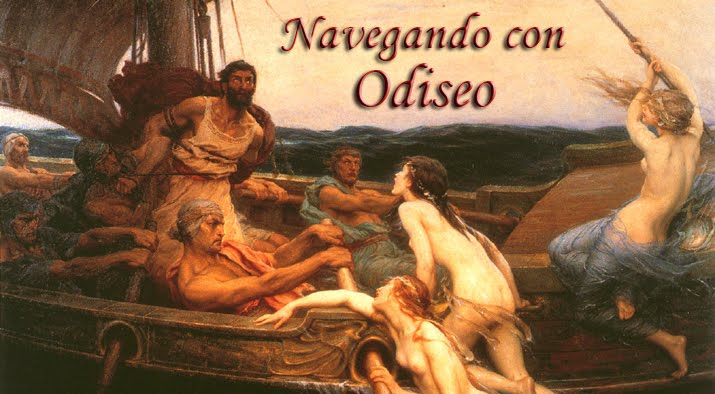 Navegando con Odiseo