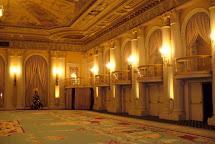 Biltmore Hotel Crystal Ballroom