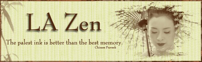 LA Zen