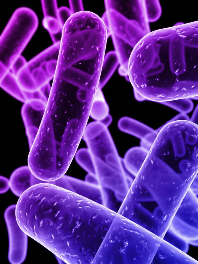 Significado de microbiologia