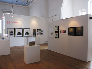 Suffolk Showcase exhibition. Photograph by Tim Irving