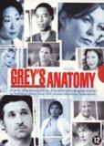 Grey's Anatomy Saison 2
