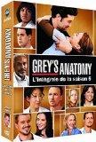 Grey's Anatomy Saison 5