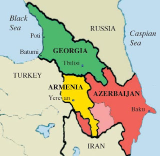 the integration of azerbaijan into nato Georgia is pursuing integration with the eu and nato, while simultaneously making efforts to improve its relations with russia after the 2008 russia — georgia war azerbaijan is mainly relying on its energy resources, and its alliance with turkey, while refuting the western criticism over its human rights policy, and keeping the door open for.