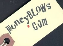 moneyblows books & music