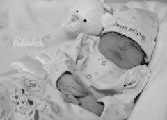 Precious Elisha