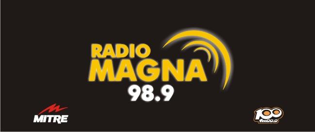 RADIO MAGNA 98.9
