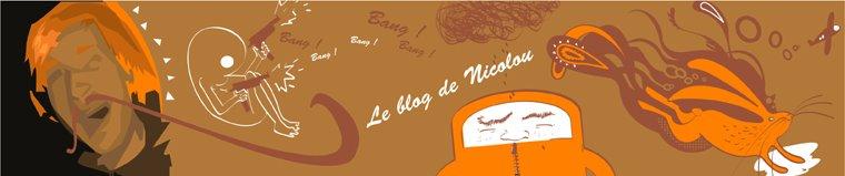 Nicolas Luczkiewicz blog