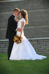 John & Karie 8.23.08