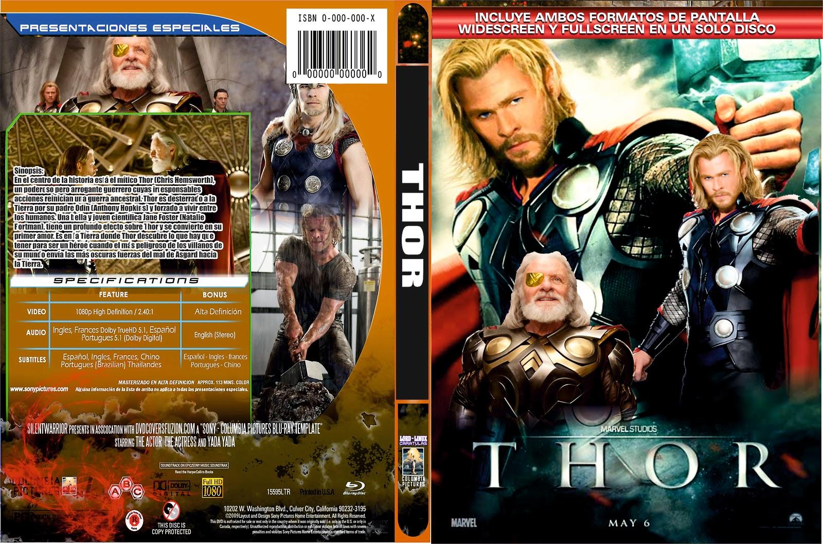 Thor Dvdrip