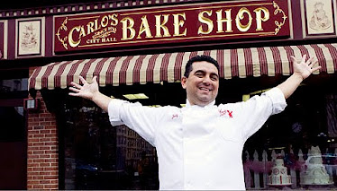 The Boss The Cake Boss That is ...