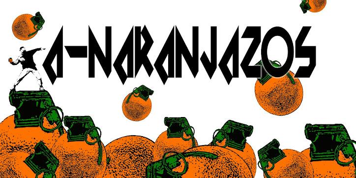 a-naranjazos skateboard
