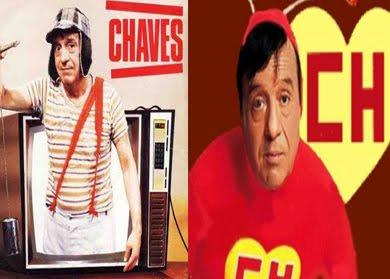 Chapolin e Chaves