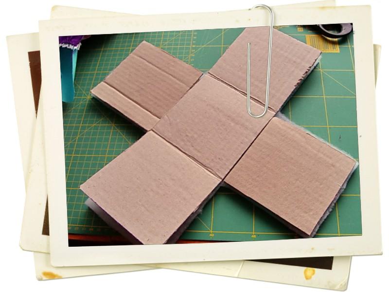 Как сделать шкатулку для ниток фото 982