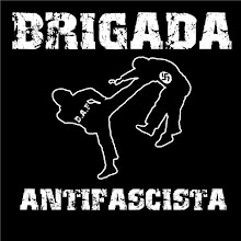 Únete contra la xenofobia, el rascismo y   la violencia fascista