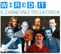 Carnevale della fisica