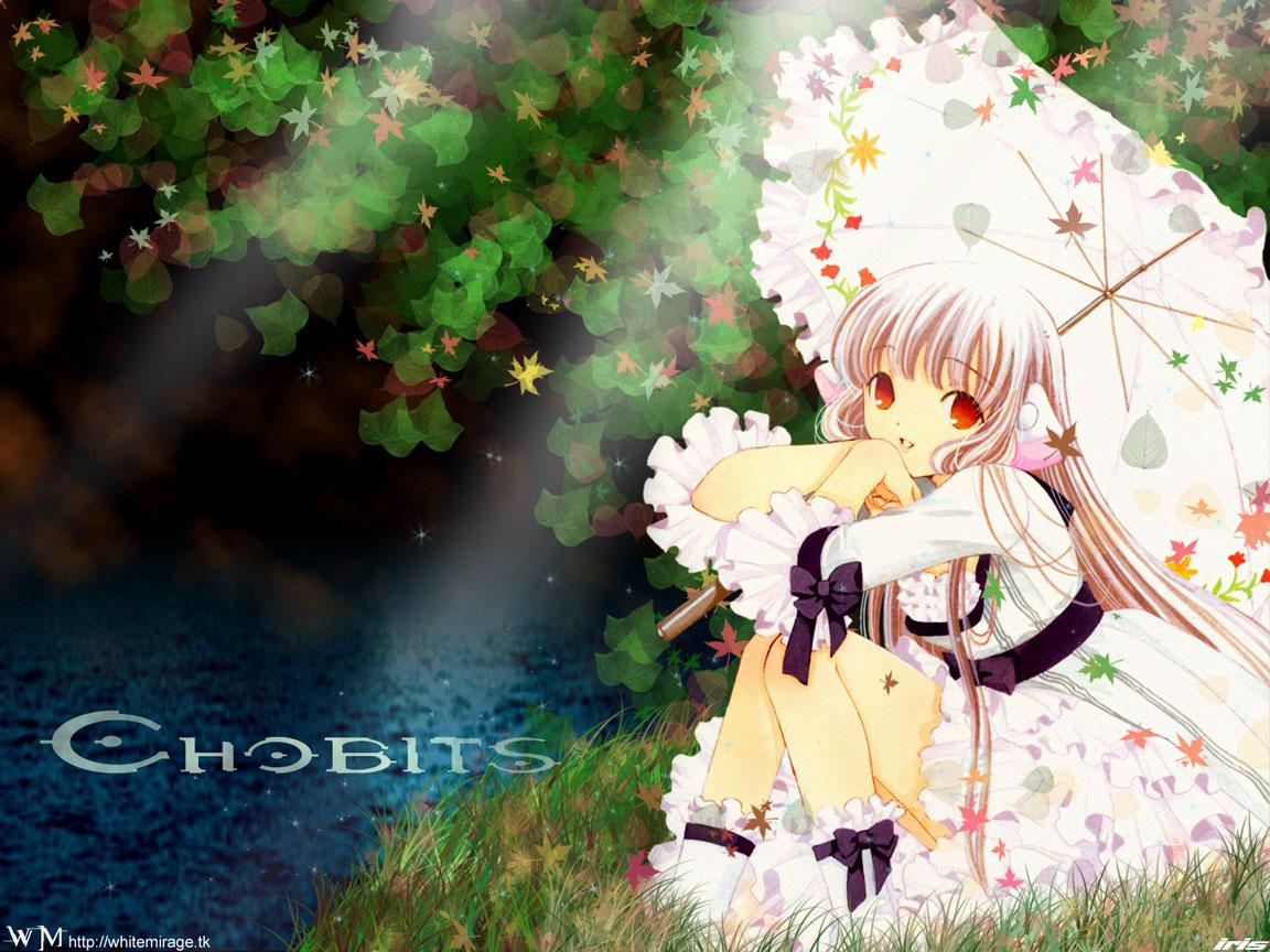Chobits (serie) Chobits7