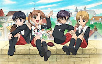 Alice Academy/ Gakuen Alice