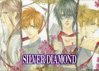 Silver Diamond