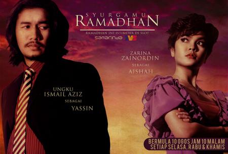 Download Lagu Azfar - Akan Ku Jumpa OST Syurgamu Ramadhan
