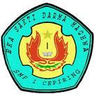 Logo SMP N 1 Cepring