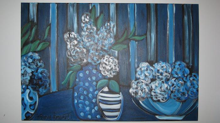 Acrylique_Azul 24 x 36