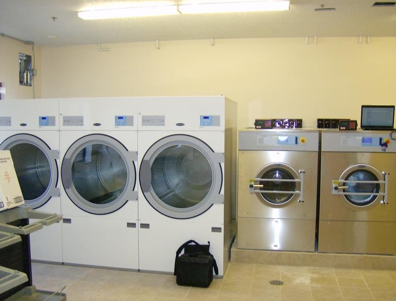 Hotel Laundry Laundry Untuk Hotel