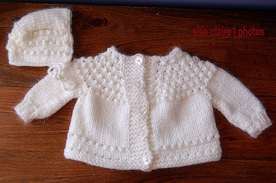 HOUR BABY BOY SWEATER PATTERN | Free Baby Knitting Patterns