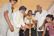 Diya Ceremony By Sh. Prakash Singh Badal