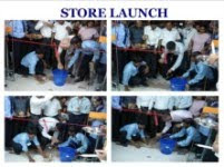 Big Bazaar Store Launch-1