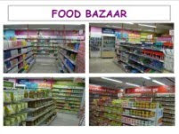 Food Bazaar