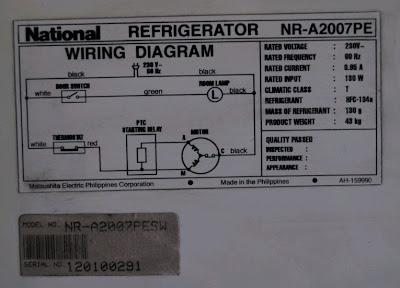 un 7 cu ft single door national refrigerator nr a2007pe 7 cu ft single door national refrigerator nr a2007pe swarovskicordoba Choice Image