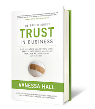 The Truth about Trust in Business