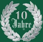 2008 - Das Jubiläumsjahr